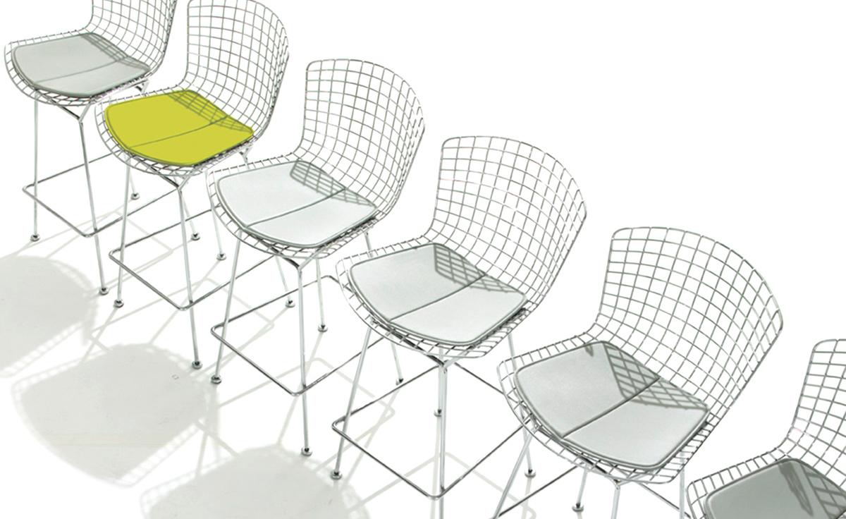Stool Seat Cushion amp Full Size Of Bar Stoolsdining Room  : bertoia stool with seat cushion harry bertoia knoll 6 from islam-shia.org size 1200 x 736 jpeg 236kB