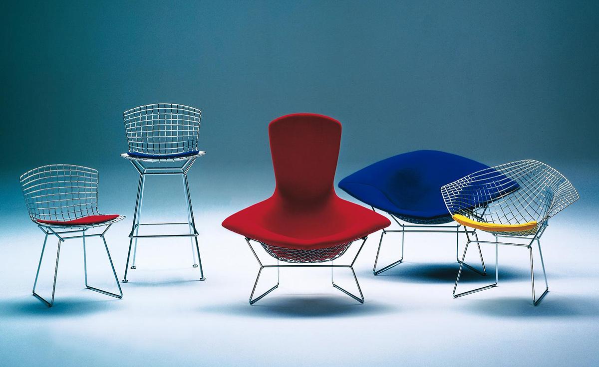 Bertoia Stool With Seat Cushion hivemoderncom : thidOIPOTqwyfcajU9YgBuYAwytkQEsC4ampw230amph170amprs1amppclddddddamppid1 from hivemodern.com size 1200 x 736 jpeg 297kB