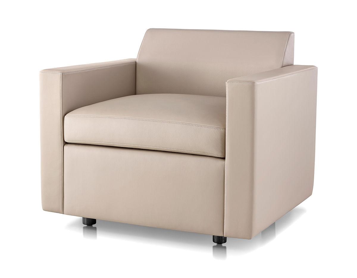 Bevel Club Chair Hivemodern Com