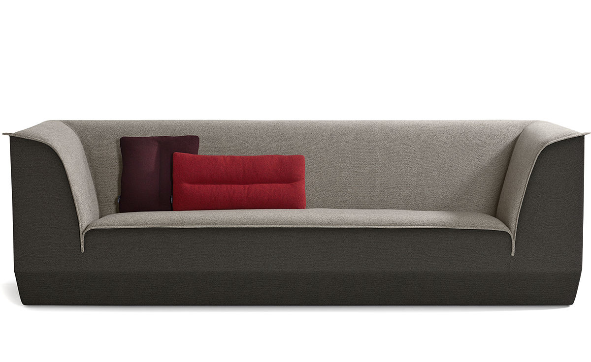 Island 3 Seat Sofa