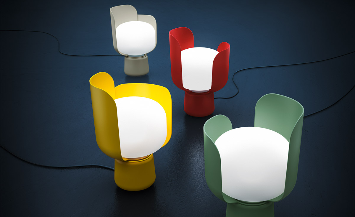 Blom Table Lamp Hivemodern Com
