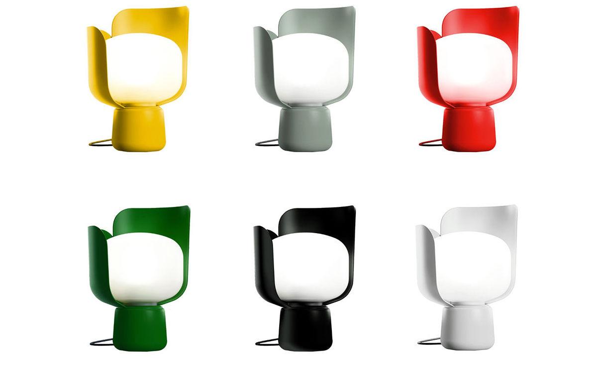 Blom Table Lamp Hivemodern Com