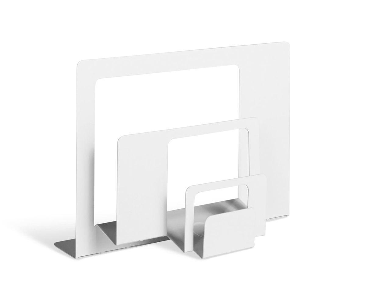 Blu Dot 2d 3d Letter Holder hivemodern