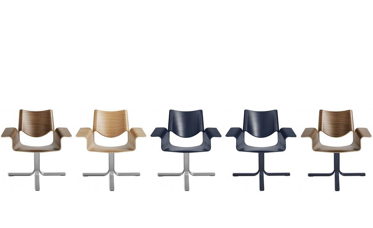 Blu Dot Buttercup Chair hivemoderncom