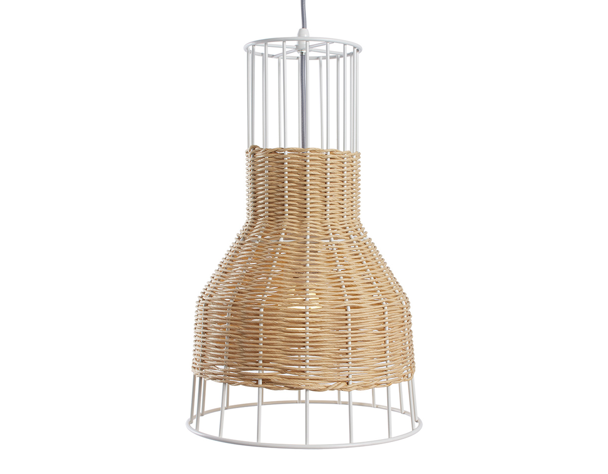 Laika small pendant light hivemodern overview manufacturer media reviews aloadofball Image collections