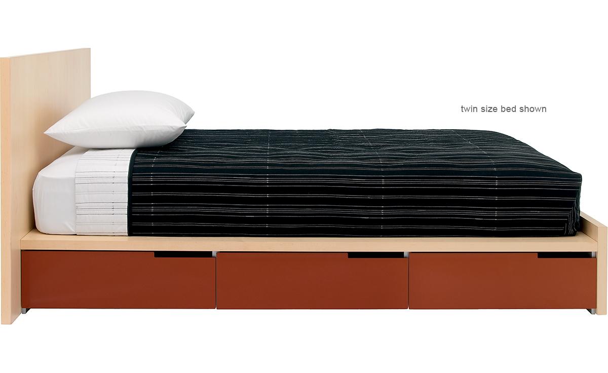Blu Dot Modu Licious Twin Bed