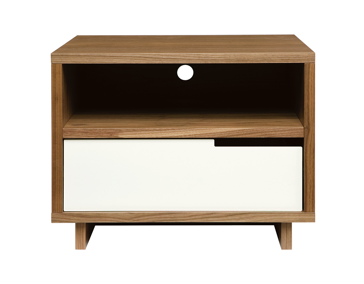 Blu Dot Modu Licious Bedside Table Hivemodern Com