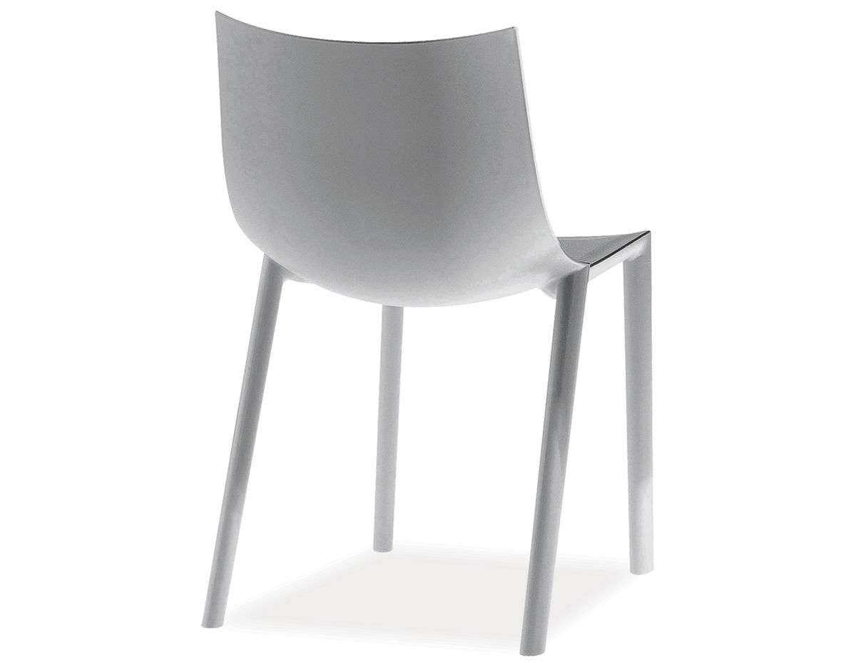 Bo Stackable Chair 4 Pack