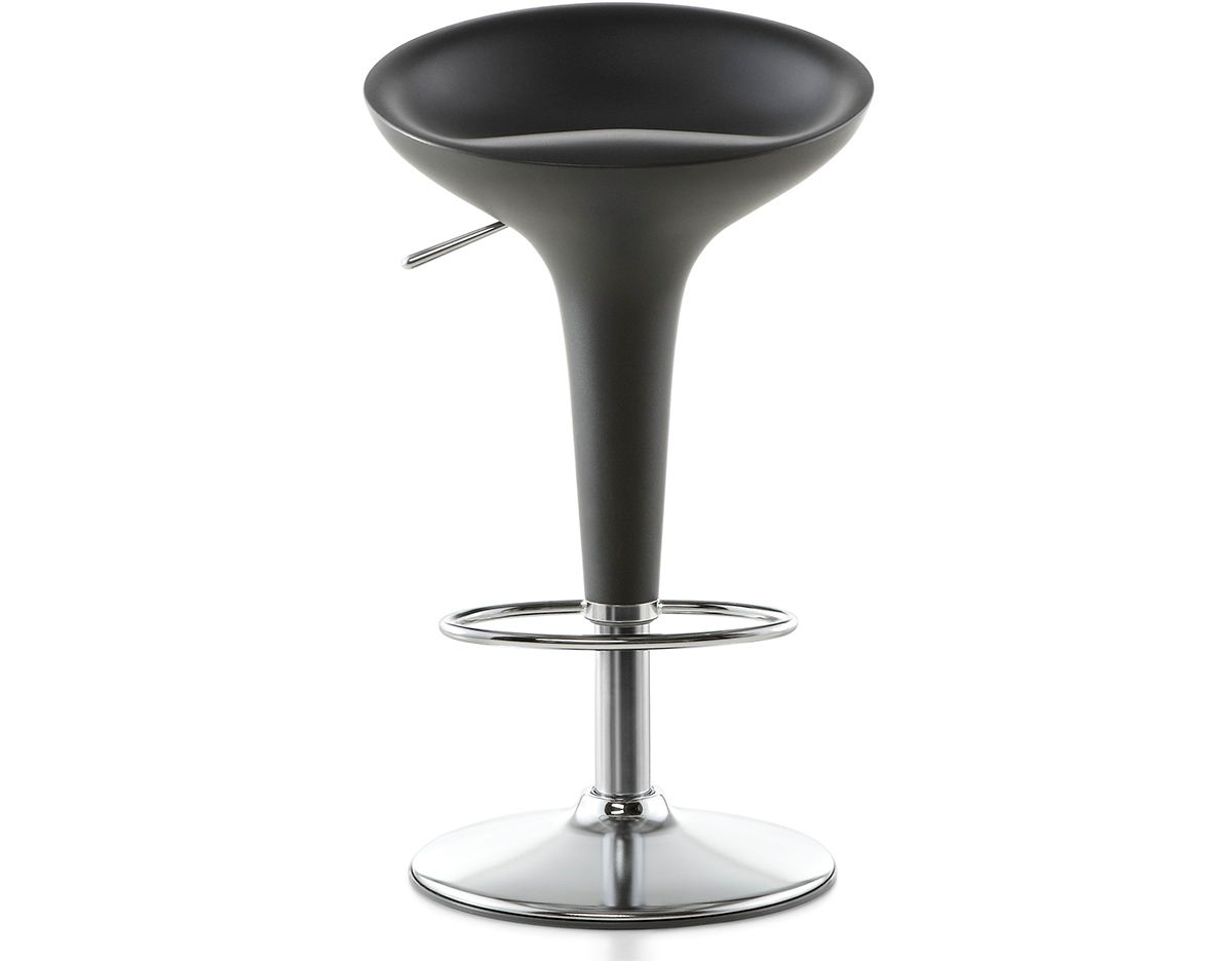 Magis bombo adjustable stool for Magis bombo