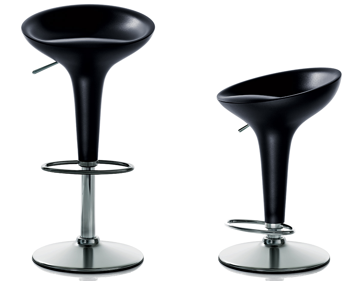 Magis Bombo Adjustable Stool