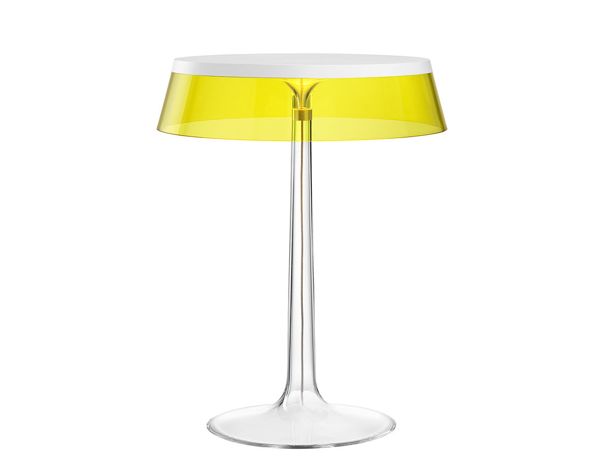 Bon jour table lamp for Philippe starck ak table lamp