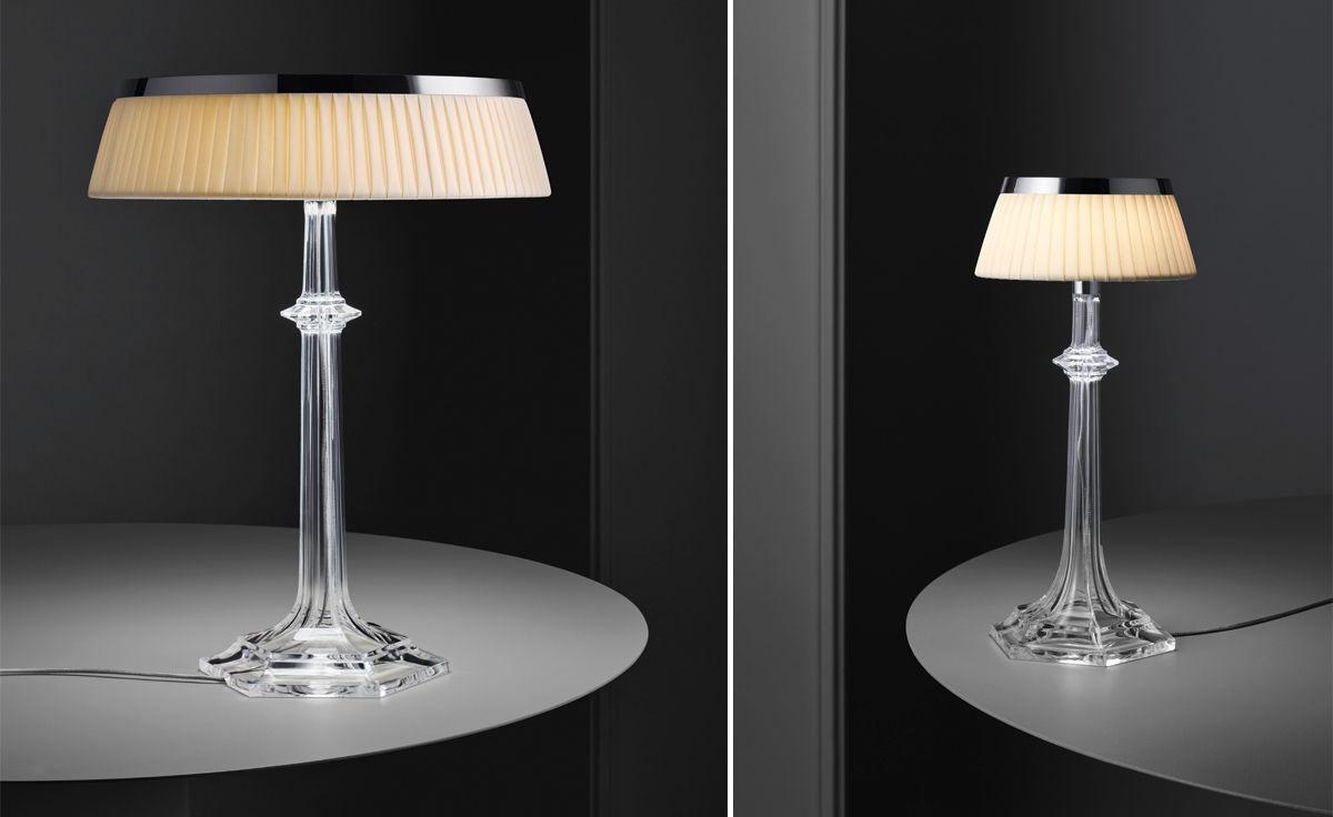 Bon Jour Versailles Small Table Lamp Hivemodern Com