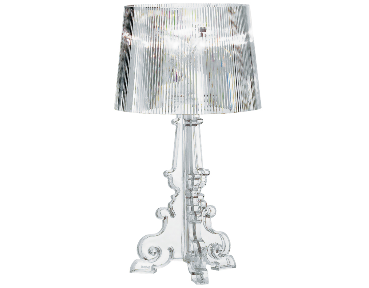 Bourgie Table Lamp Hivemodern Com