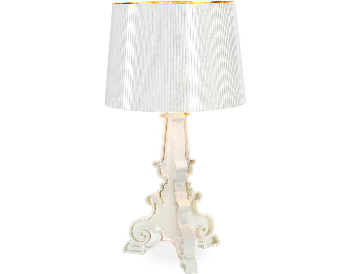 Bourgie Tafellamp Kartell : Bourgie table lamp kartell