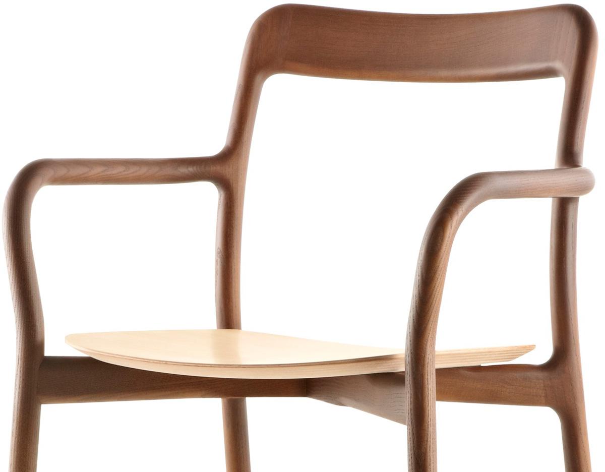 Mattiazzi Branca Chair