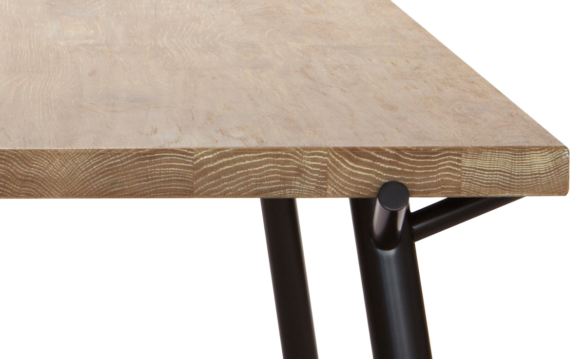 Blue Dot Dining Table Branch Dining Table Hivemoderncom
