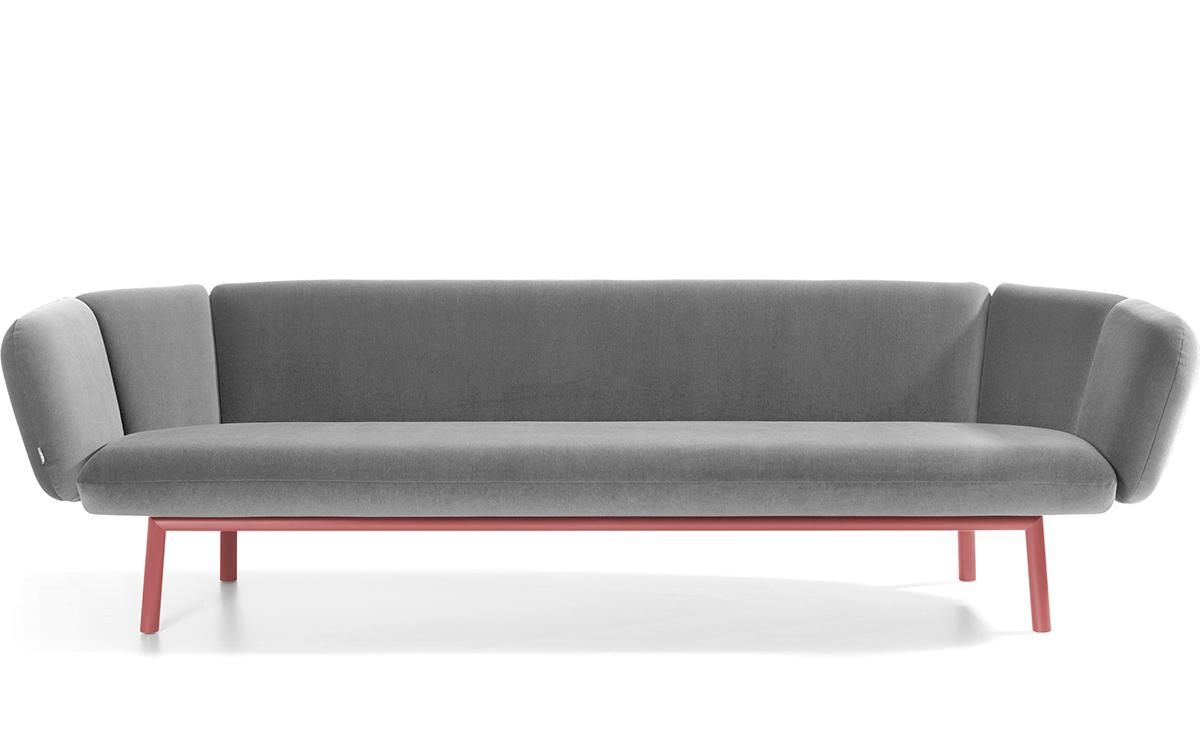 brà hl sofa fabrikverkauf bras 3 seat sofa