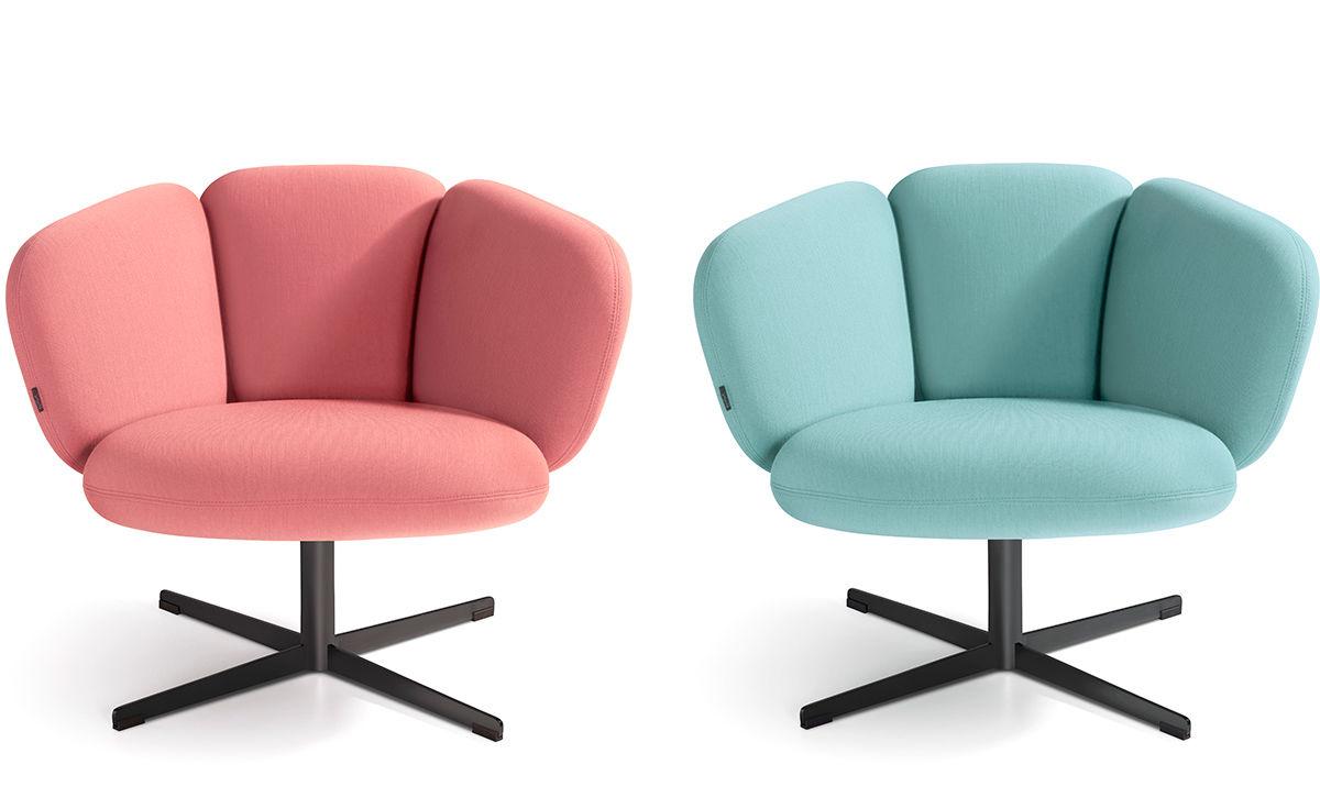 Bras Lounge Chair
