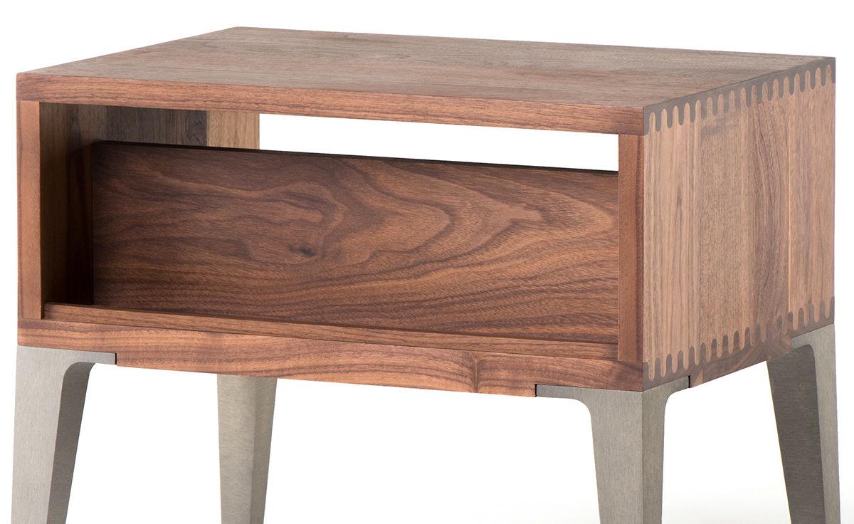 Bretton Bedside Table 397