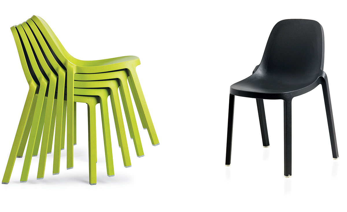 100 emeco chairs emeco nine 0 stacking armchair hivemodern