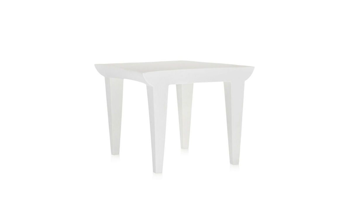 Bubble Club Side Table   Philippe Starck   Kartell