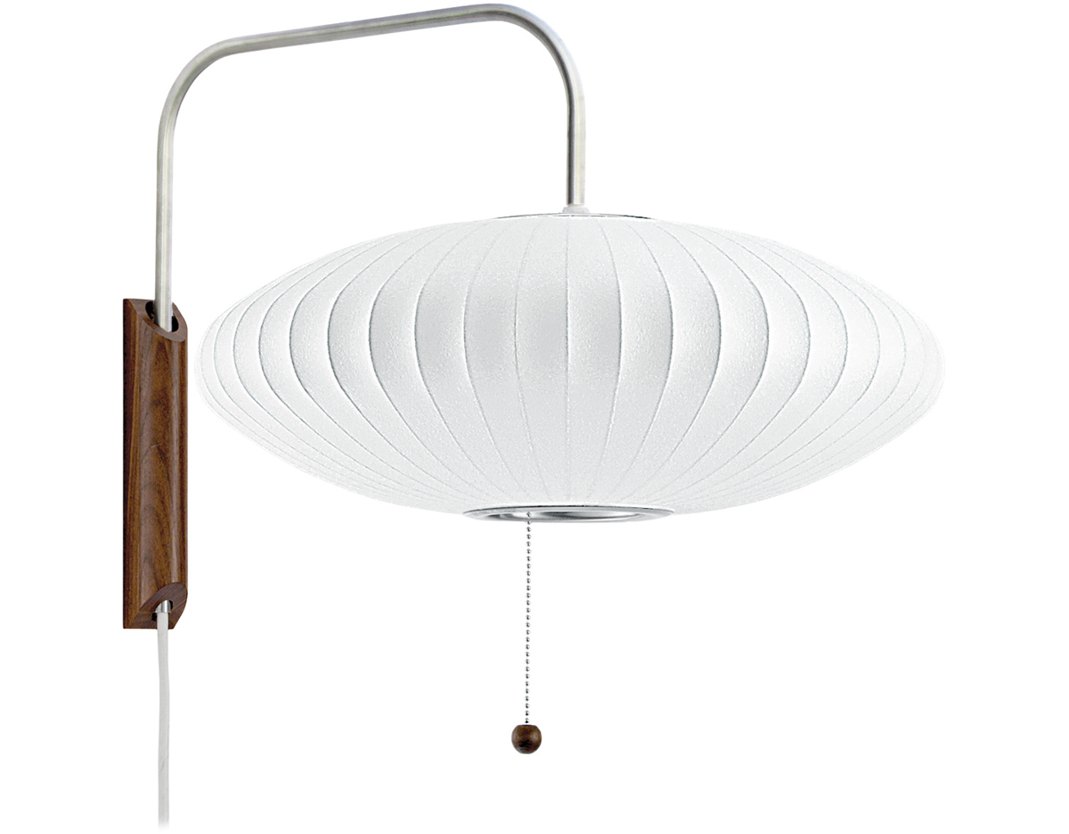 Bubble Lamp Sconce Saucer Hivemodern Com
