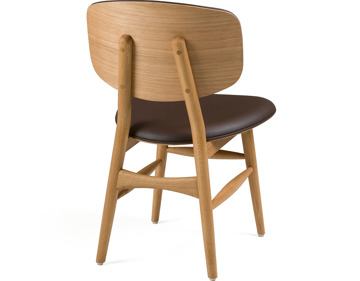 Butterfly chair sori yanagi - Overview Manufacturer Media Reviews