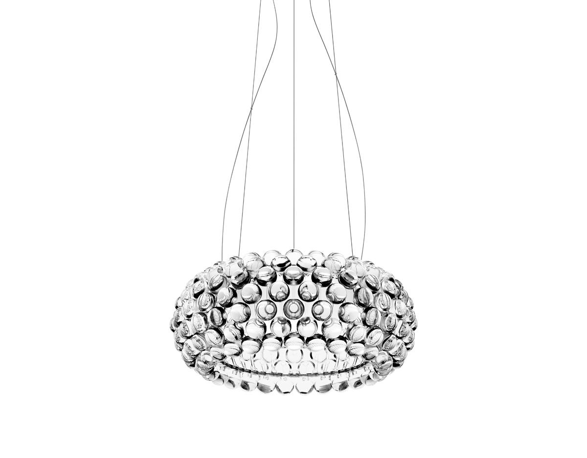 Caboche Suspension Lamp Hivemodern Com