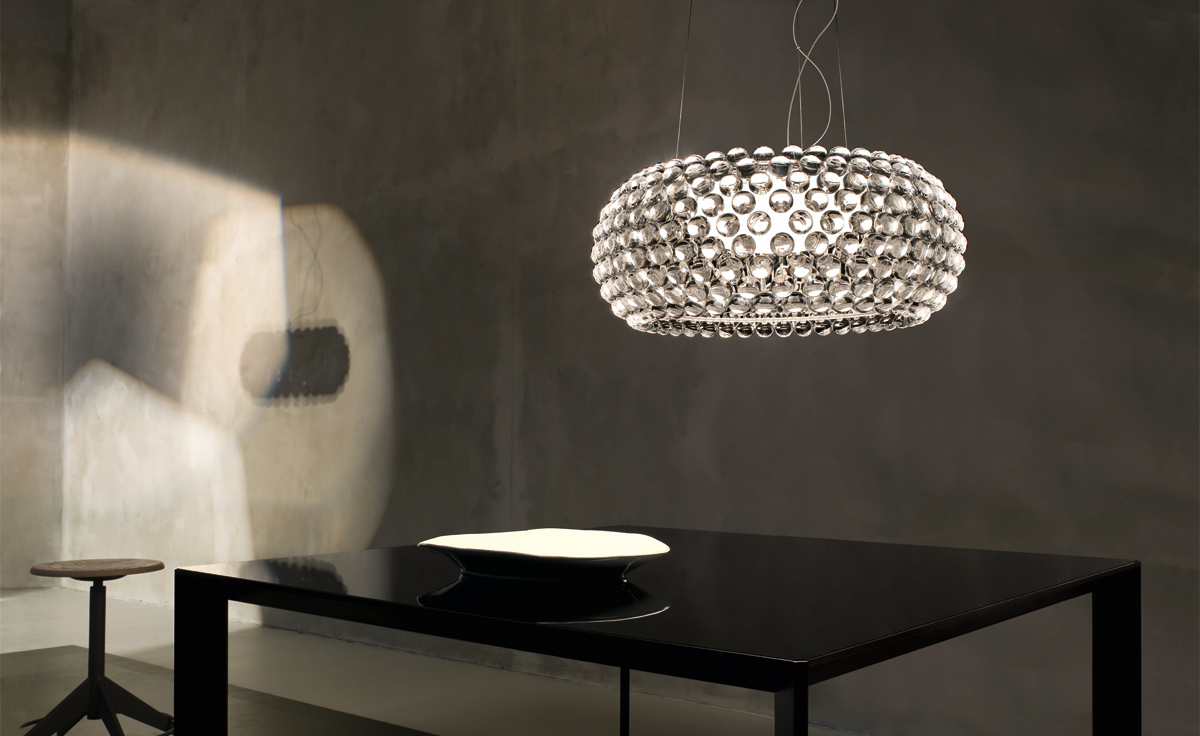 Caboche Suspension Lamp Hivemodern Com