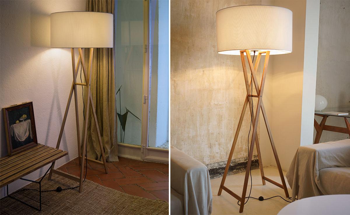 Cala Floor Lamp Hivemodern Com