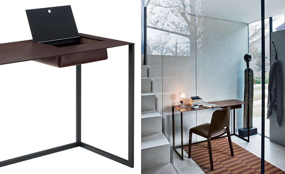 Calamo Desk Hivemodern Com
