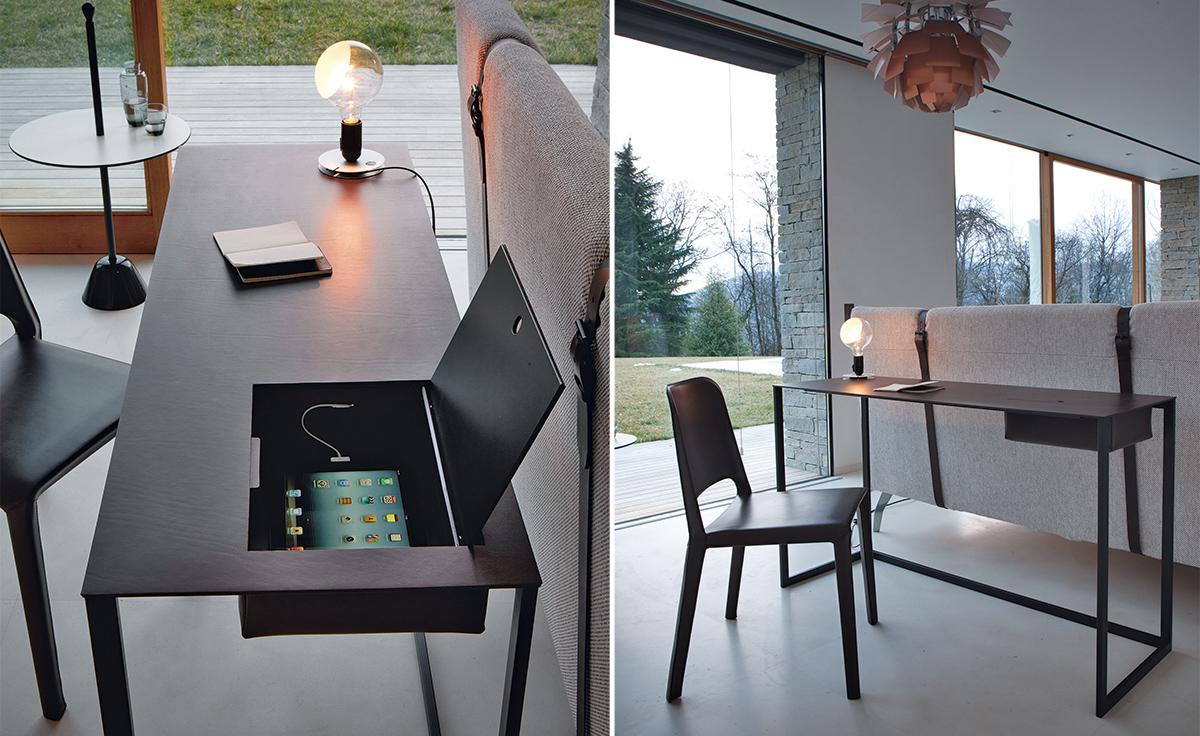 calamo desk. Black Bedroom Furniture Sets. Home Design Ideas