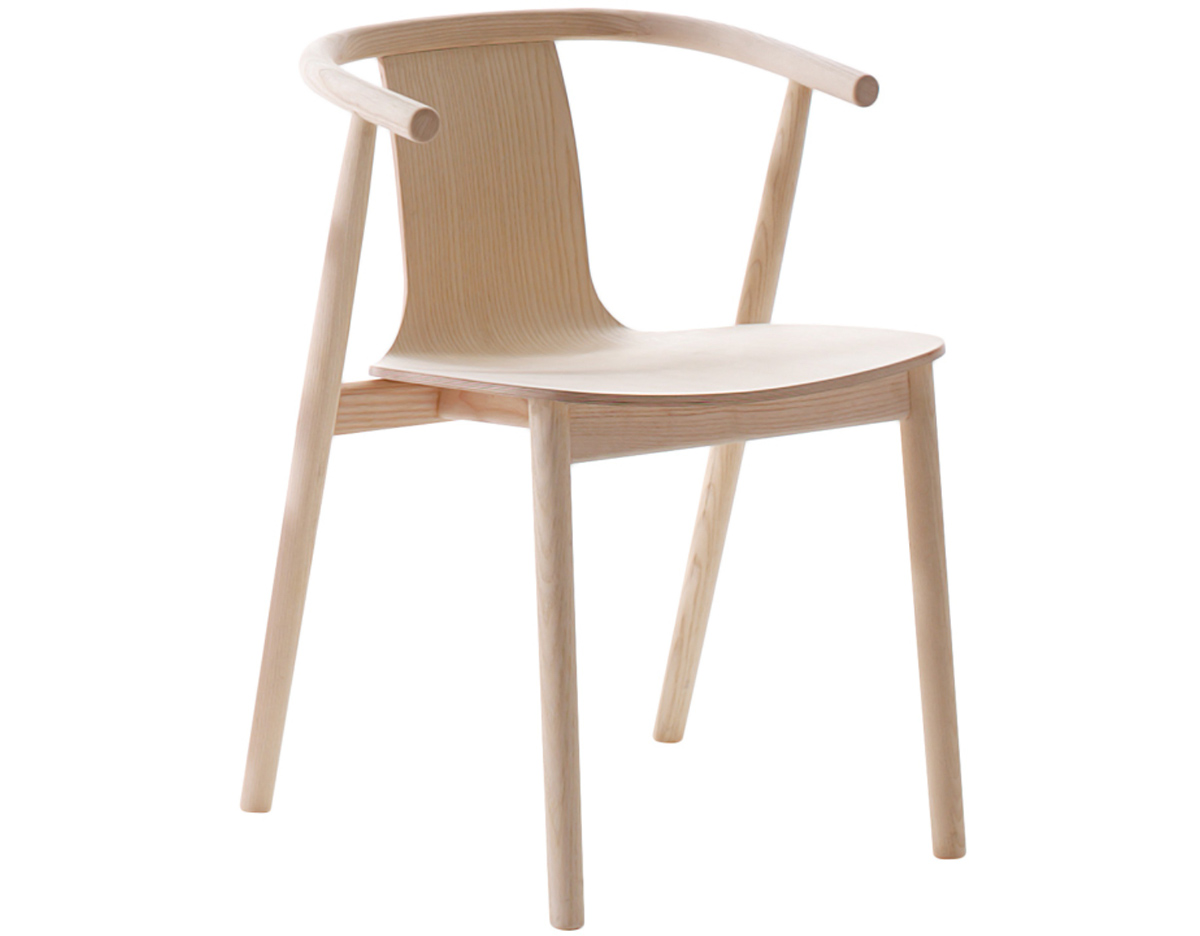 Bac Side Chair Hivemoderncom