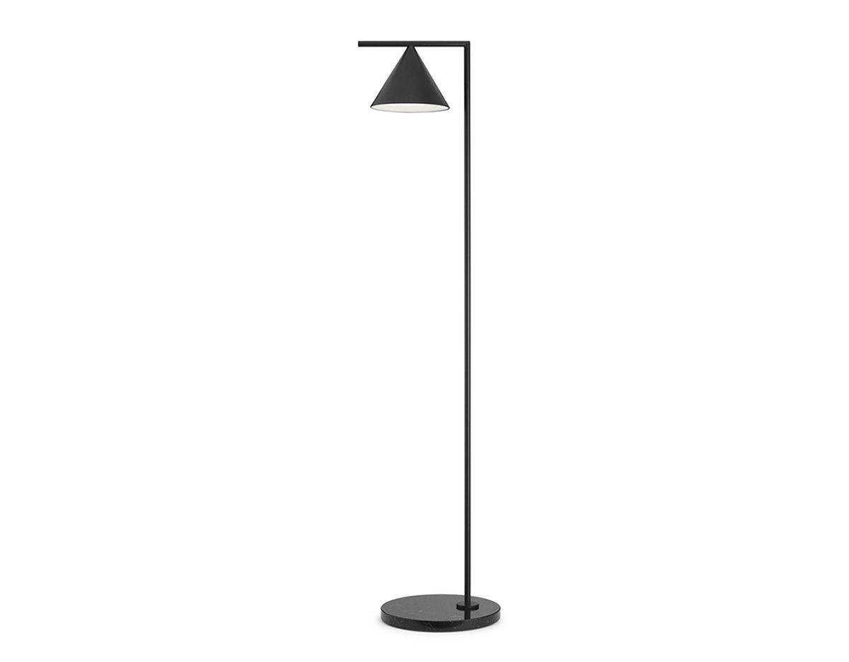 Captain Flint Floor Lamp - hivemodern.com