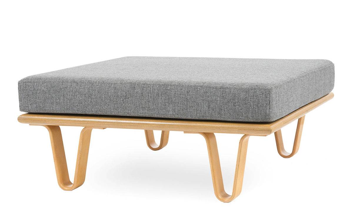 Case Study Bentwood Daybed  Modern