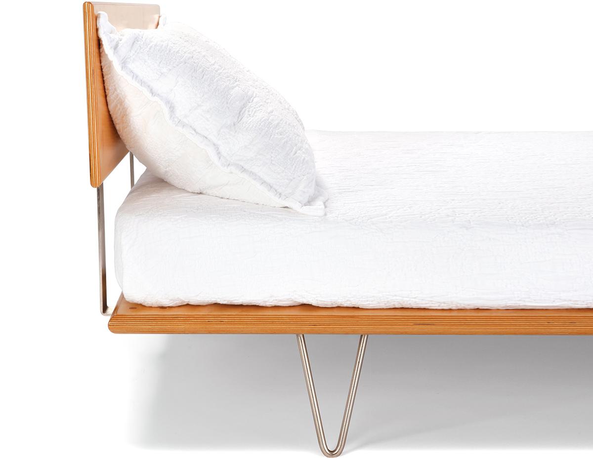 Modernica Case Study beds