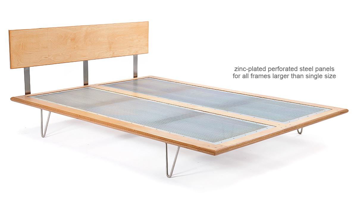 Case Study V leg Bed hivemoderncom : case study vleg bed modernica 5 from hivemodern.com size 1200 x 736 jpeg 213kB
