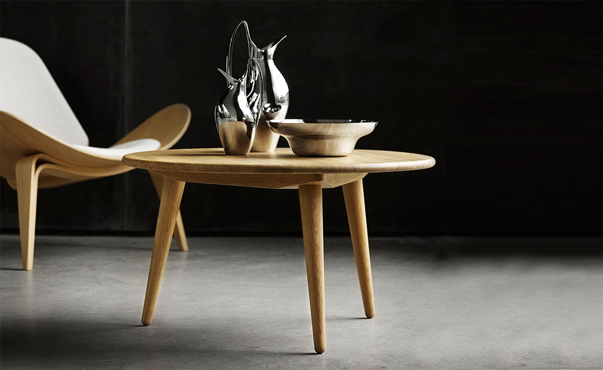 Ch008 Coffee Table Quick Ship