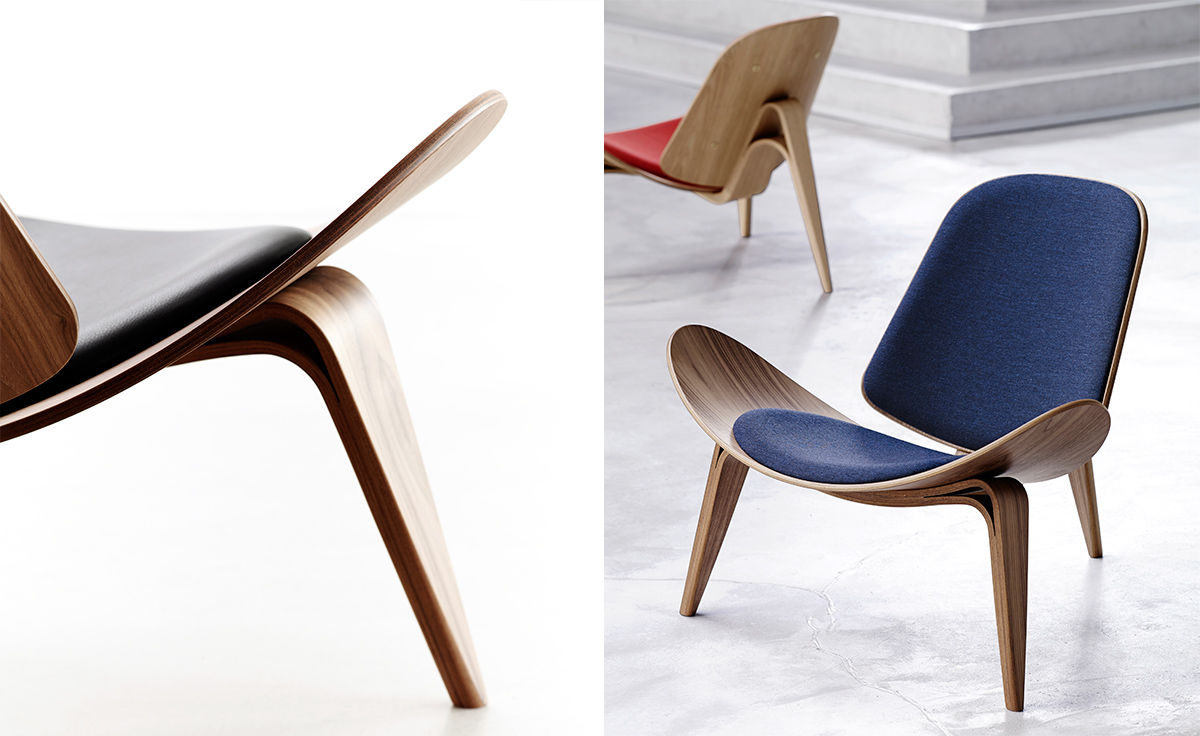 Ch07 Lounge Chair Quick Ship