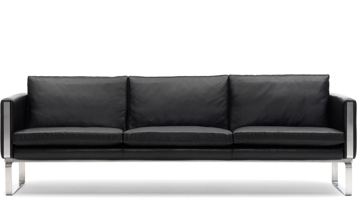 ch103 3 seat sofa. Black Bedroom Furniture Sets. Home Design Ideas