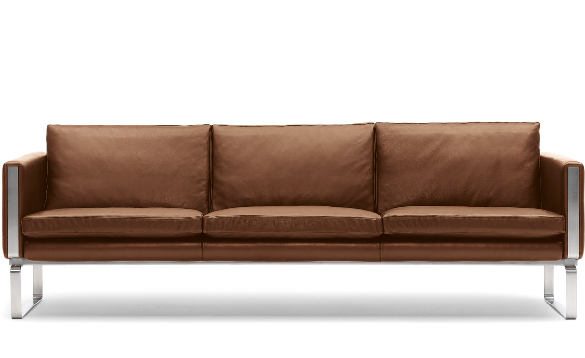 ch103 3 seat sofa. Black Bedroom Furniture Sets. Home Design Ideas