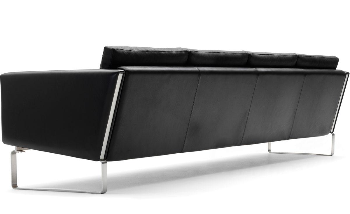 Ch104 4 Seat Sofa Hivemodern Com