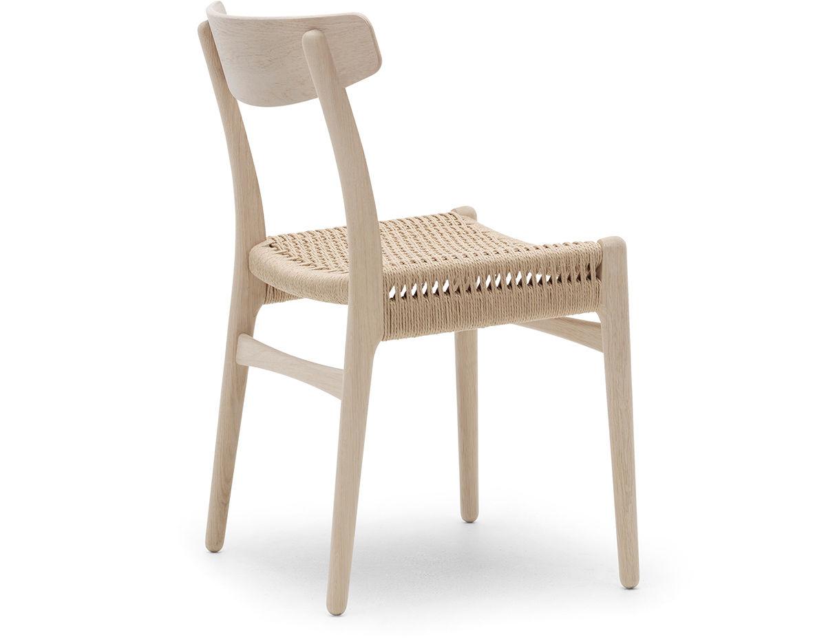 Lieblich Hans Wegner Ch23 Chair