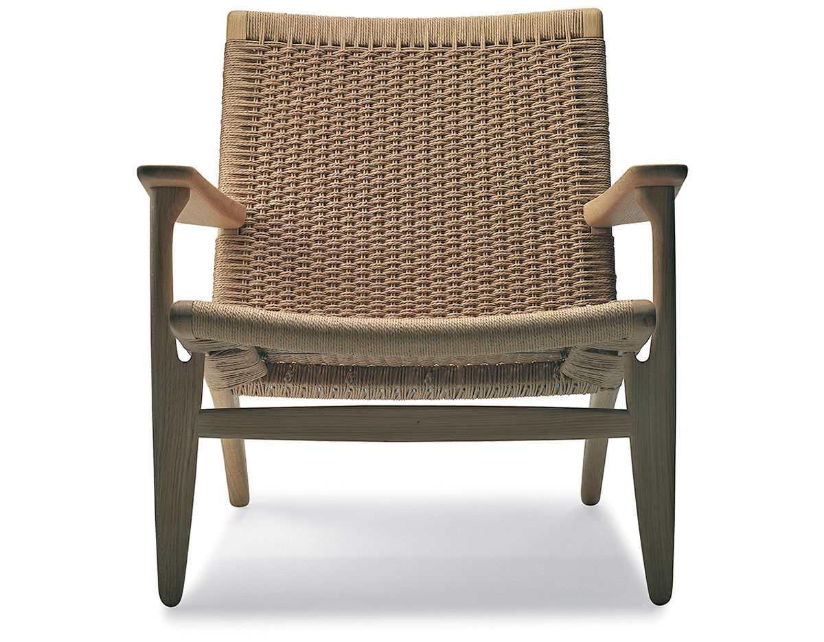 Ch Lounge Chair Quick Ship Hivemoderncom - Hansen patio furniture