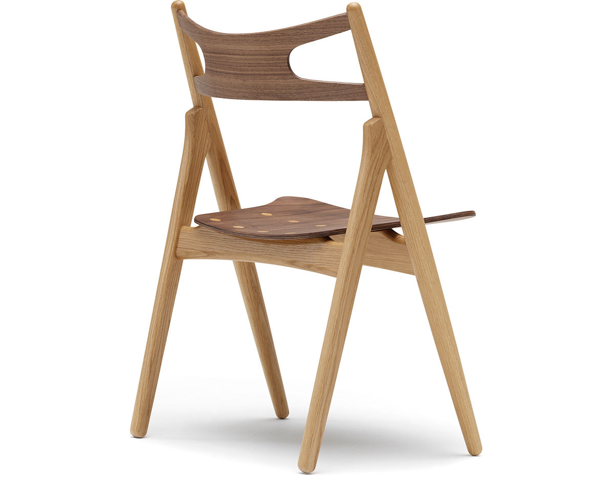 Ch29t dining chair for Wegner dining chair