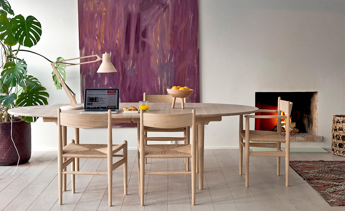 Ch36 Dining Chair Hivemodern Com