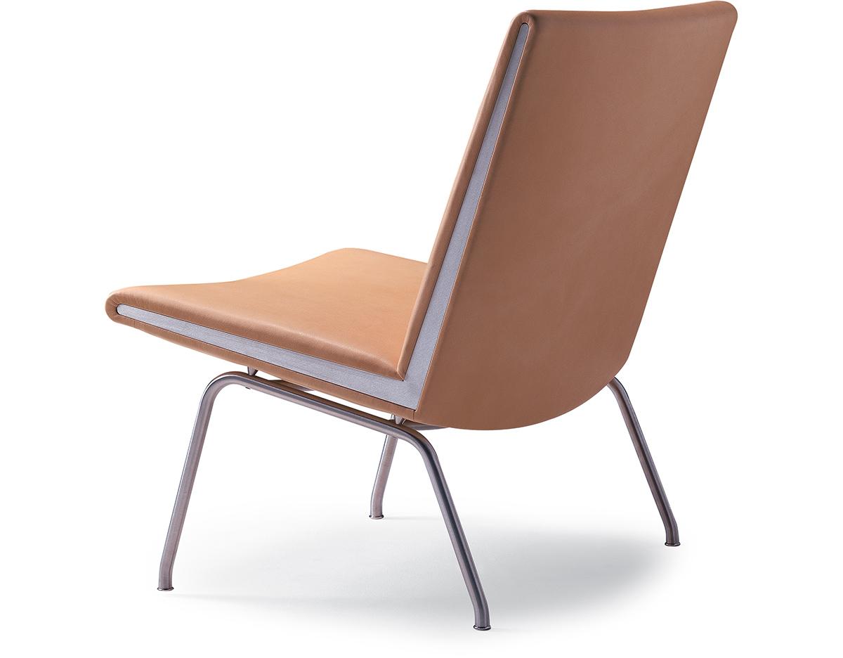 Carl Hansen Chairs ch401 airline chair - hivemodern