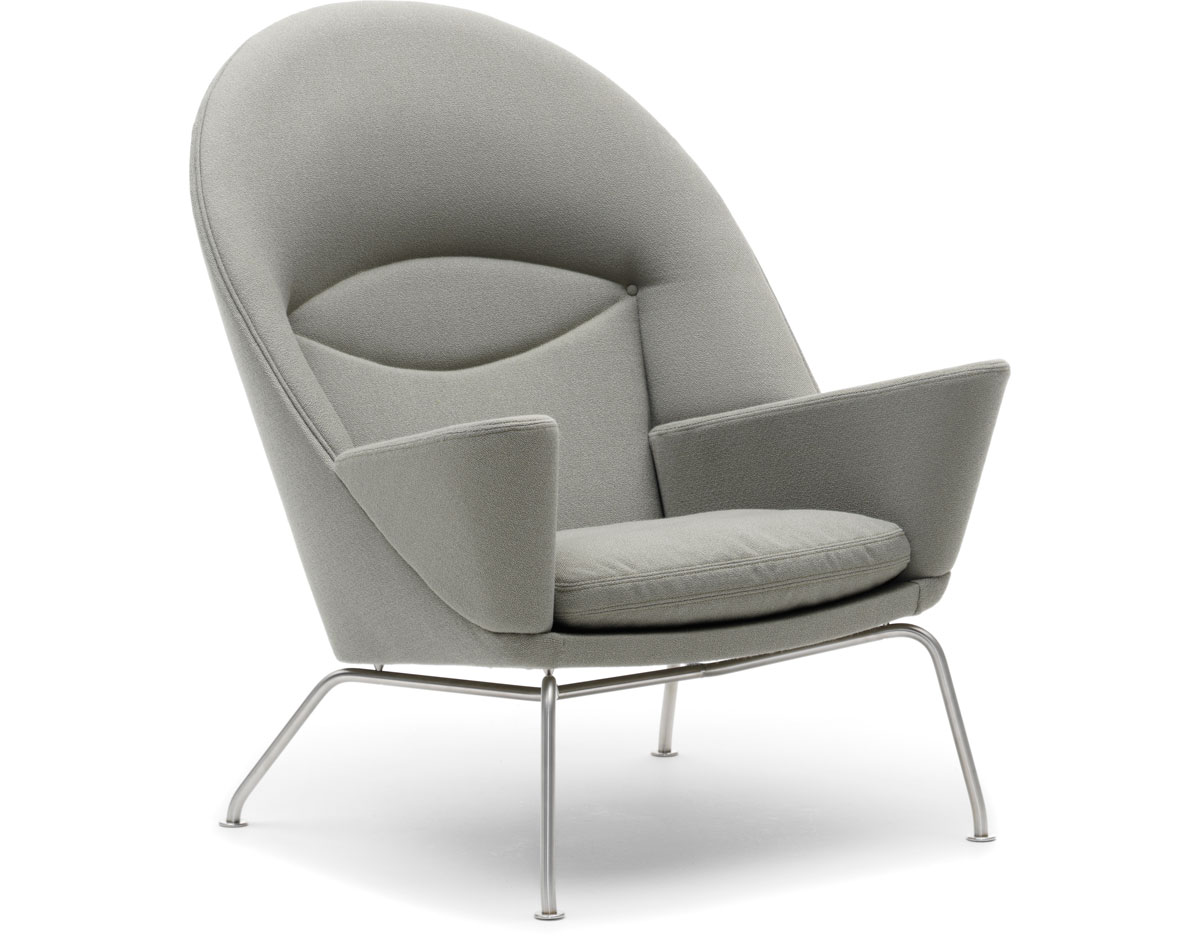 Fantastic Ch468 Oculus Lounge Chair Beatyapartments Chair Design Images Beatyapartmentscom