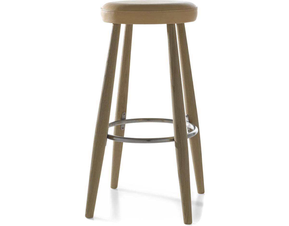 ch56 58 stool. Black Bedroom Furniture Sets. Home Design Ideas