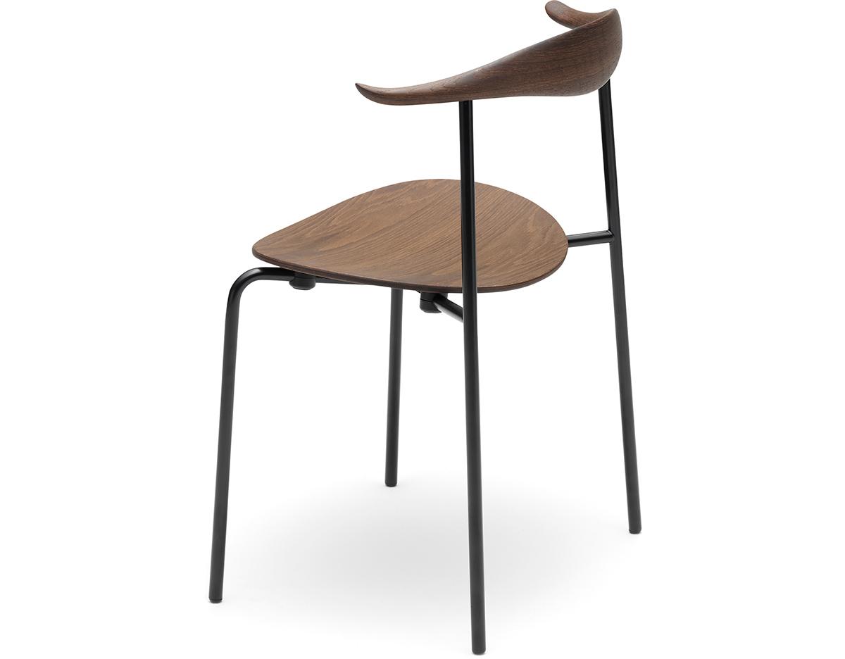 Hans Wegner Ch88 Stacking Chair
